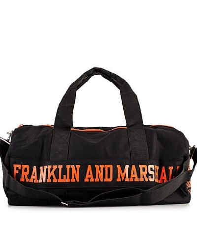BGUA9060W13 från Franklin & Marshall, Weekendbags