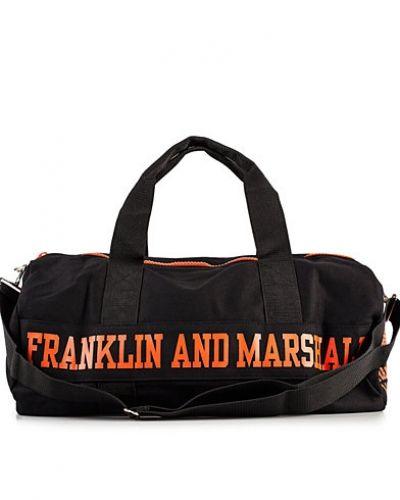 BGUA9060W13 från Franklin & Marshall, Weekendbags