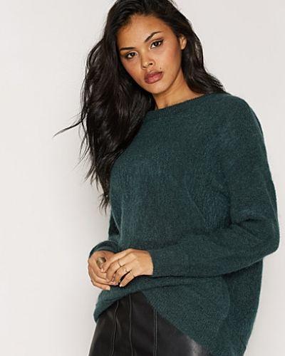 Stickade tröja Biagio Pullover från By Malene Birger