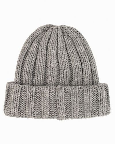 Big Knitted Beanie NLY Accessories mössa till dam.