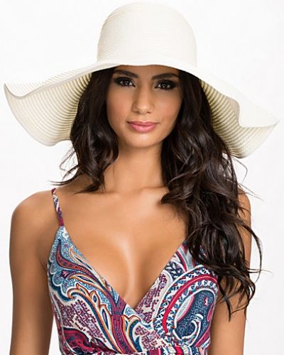 NLY Accessories Big Straw Hat