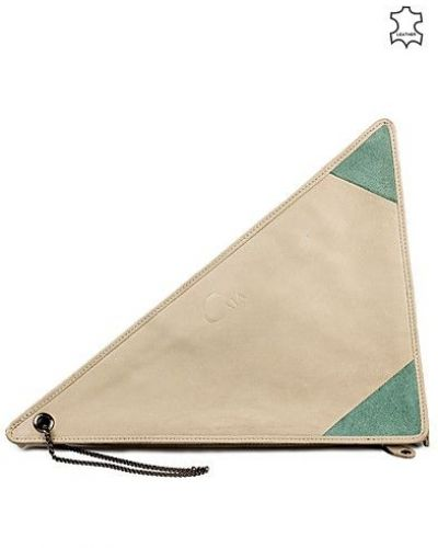 Big Triangle Bag - Caia - Kuvertväskor
