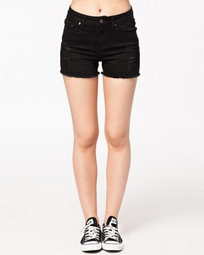 Bikram Denim Shorts VILA jeansshorts till tjejer.