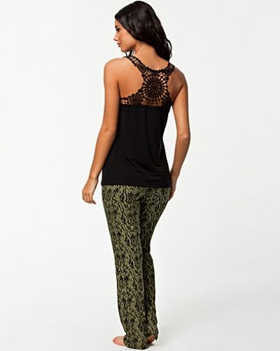 Billie Nightpants Vero Moda pyjamas till dam.