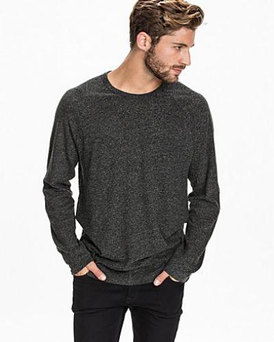 Billy LS Tee Hope sweatshirts till herr.