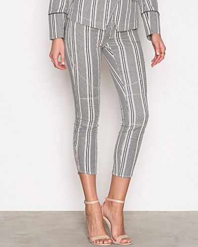 Billy Striped Pant Hunkydory byxa till dam.