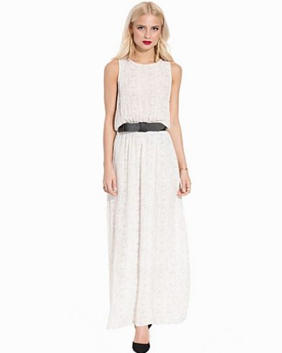 JUST FEMALE Birch Maxi Dress