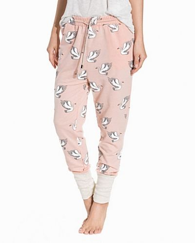 Bird Of A Feather Pants Minkpink pyjamas till dam.
