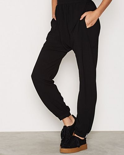 Black Ilse Pant One Teaspoon haremsbyxa till dam.