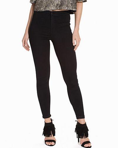 Topshop Black J Jeans