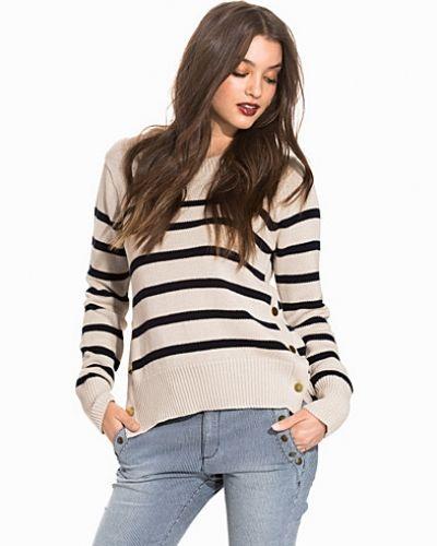 Stickade tröja Blanca Knit från Hunkydory