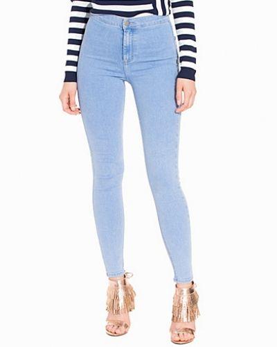 Slim fit jeans Bleach Acid Joni Jeans från Topshop