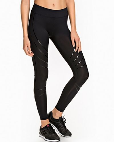NLY SPORT Blk Compression Tights