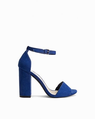 Nly Shoes Block Heel Sandal