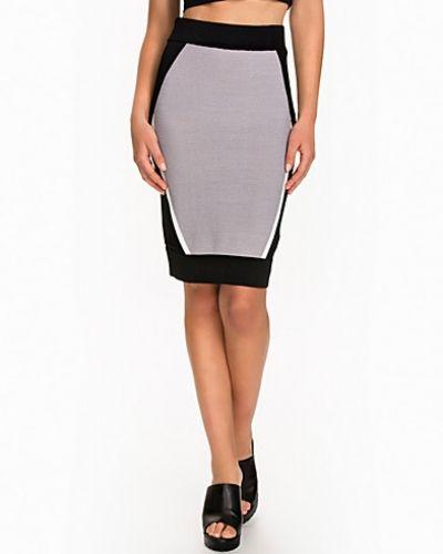 Block Skirt Glamorous minikjol till kvinna.