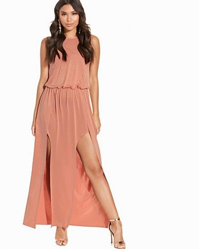 NLY One Blouson Maxi Dress