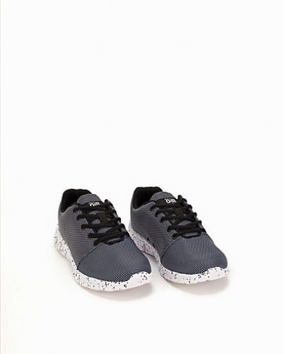 Sneakers Blurred Signature Shoe från Oill