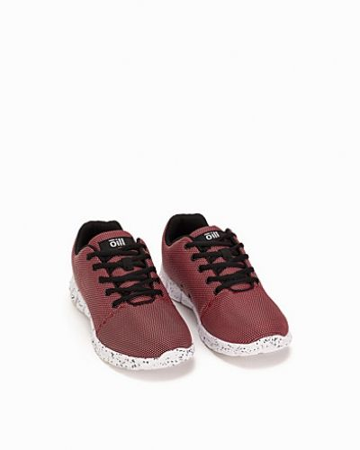 Oill Blurred Signature Shoe