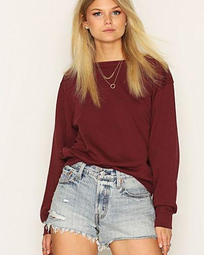 Till dam från Filippa K, en sweatshirts.