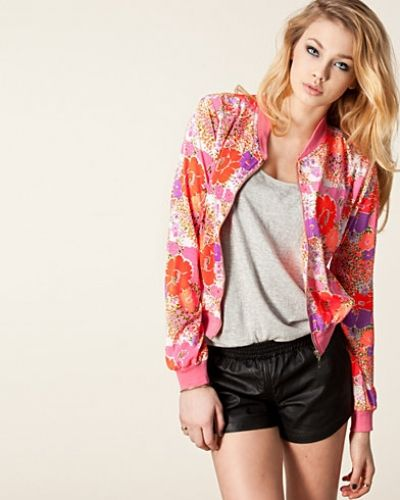 Sisters Point Bomber Jacket