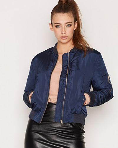Till dam från Glamorous, en blå övriga jacka.