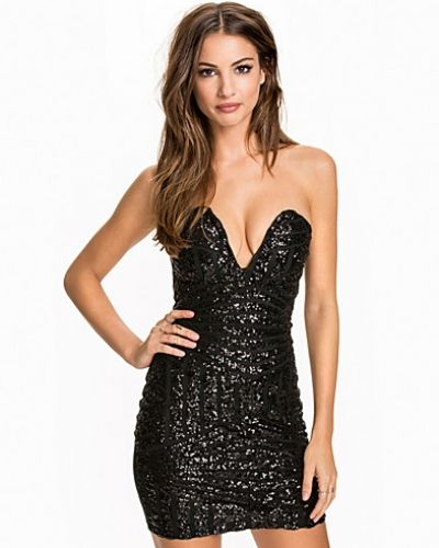 NLY One Bombshell Short Dress