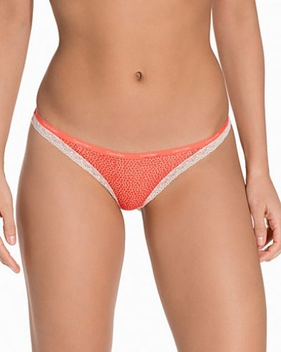 Calvin Klein Underwear Bottoms Up Thong