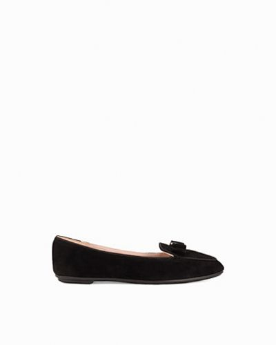 Topshop Bow Slipper Shoes