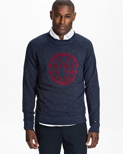 Tommy Hilfiger Brad C-NK CF Sweater