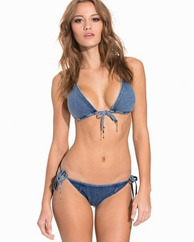 Seafolly Brazilian Tie side