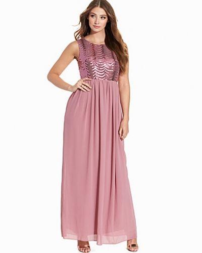 TFNC Brenna Maxi Dress