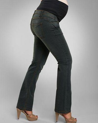 Mama Licious Bri Stretch Jeans