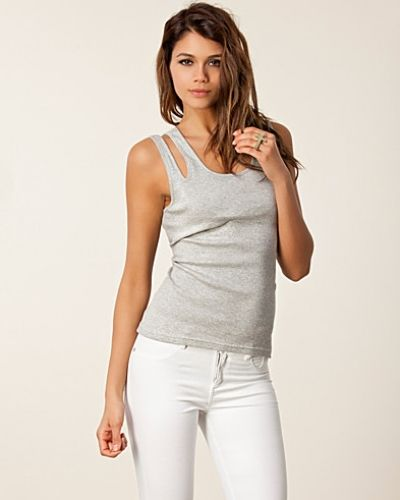 NLY Trend Bright Tank