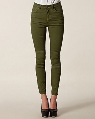 Won Hundred slim fit jeans till dam.