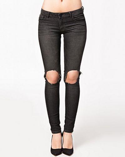 Busted Knee Jeans Catwalk 88 slim fit jeans till dam.