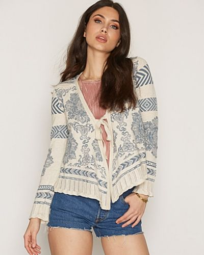 Odd Molly Buzzard Cardigan
