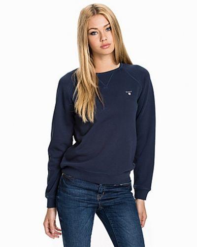C Neck Sweatshirt