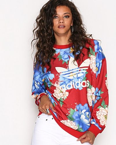 C Sweater Adidas Originals sweatshirts till dam.