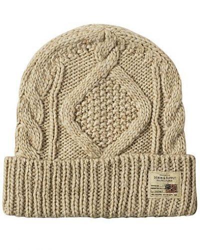 Cable Hat från Denim & Supply Ralph Lauren, Mössor