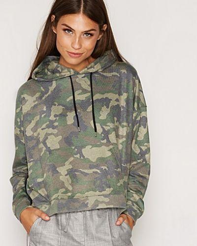 camouflage hoodie dam