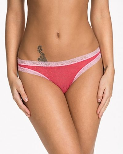 NLY Lingerie Candy Thong Panty