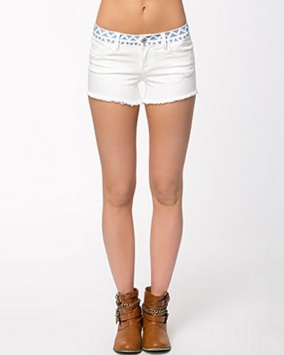 ONLY Carrie Low Dnm Shorts