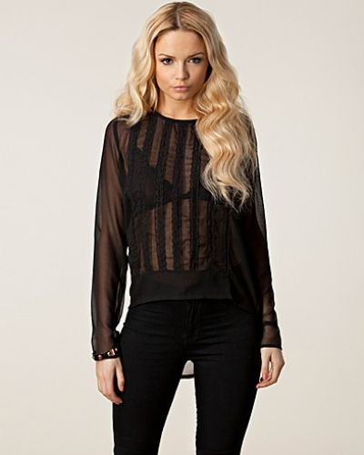 Second Female Cary Blouse