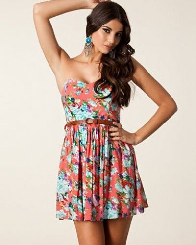 Jarlo Celeste Dress