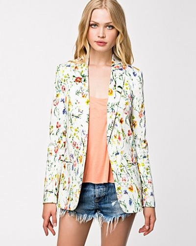 Vero Moda Celine Flower Blazer