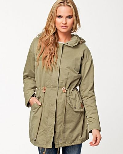 ONLY Century Canvas Parka