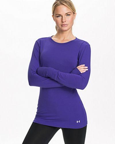 Till dam från Under Armour, en blå sweatshirts.