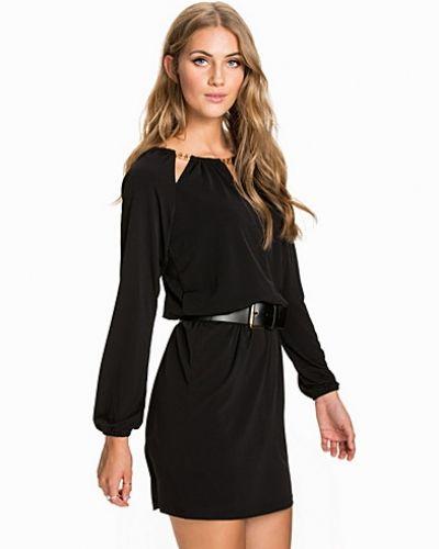 Chain Dress MICHAEL Michael Kors långärmad klänning till dam.