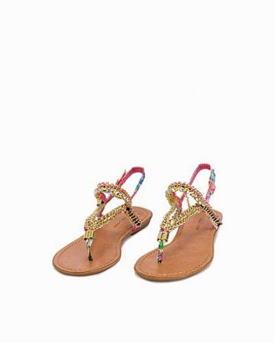 New Look Chain Print Sandal