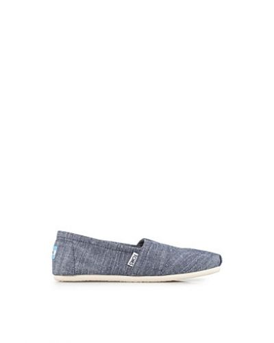 TOMS Chambray Classic
